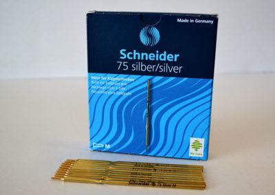 Minas de figurar Schneider
