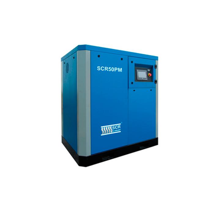 Compresores de tornillo SCR Comp